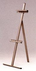 イーゼル・MS185ライトブロンズ(LB)
